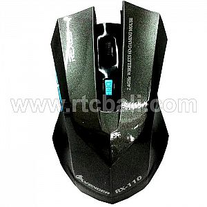 Mouse Gaming Wireless Rexus 6D RX-110