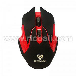 Mouse Gaming REXUS WIRELES RXM-S5 Aviator